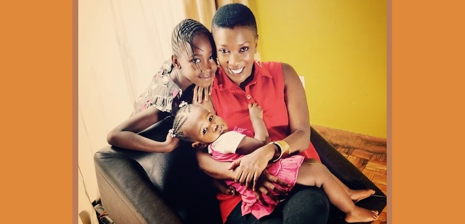 wahu-kagwi-with-daughters-tumiso-and-nyakio_11-years-of-motherhood_babylovenetwork