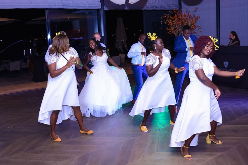 Pauline-Murigi-Sister-Wedding-Dance