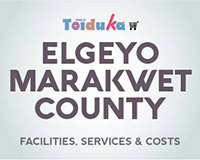 Hospitals in Elgeyo Marakwet County