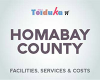 Hospitals in Homabay County