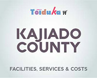 Hospitals in Kajiado County