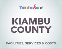 Hospitals in Kiambu County