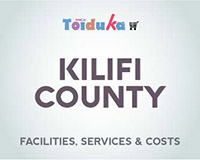 Hospitals in Kilifi County