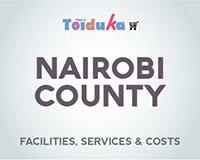 Hospitals in Nairobi County