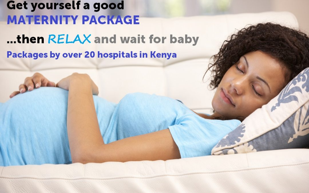 20 plus hospitals – Maternity Packages in Nairobi, Kenya – Detailed maternity charges